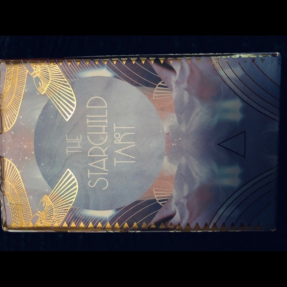 Danielle Noel Starchild Tarot Cards & Manuel